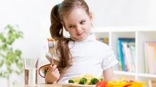Brak apetytu u dziecka: z c...