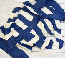 Sprzedam długi sweter damsk...