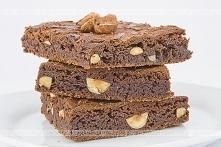 Ciasteczka Brownies