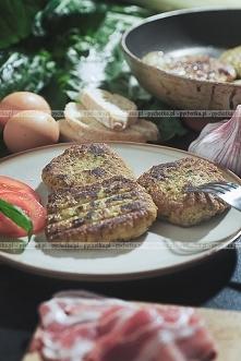 Kotlety wieprzowe mielone