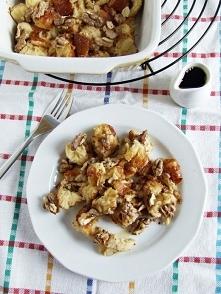 Niedzielne śniadanie – francuskie tosty inaczej