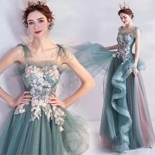 Moda Limonkowy Sukienki Wie...
