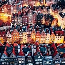 Magiczny Gdańsk, Polska <...