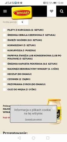 Pyszna Sałatka Gyros cz. 1