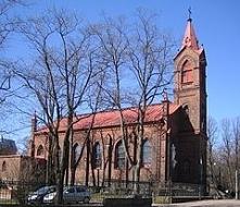 Katedra św Henryka katolick...