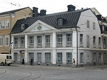 Helsinki Kamienica Sederhoi...
