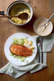 Marie Rose salmon
