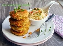 Grünkern-Burger,kotleciki z...