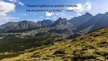 Cytat dnia - Laozi