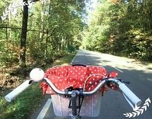 W końcu można odkurzyć rower po zimie i ruszyć przed siebie...