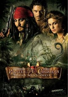 Piraci z Karaibów: Skrzynia...