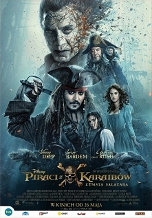 Piraci z Karaibów: Zemsta S...