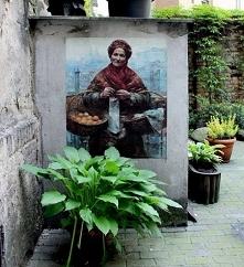 Mural  - Poznań.