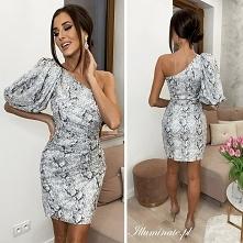 Nowa kolekcja sukienek mark...