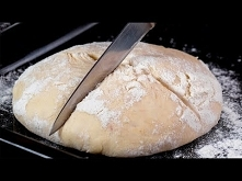 Nie kupuję już chleb! Piekę...
