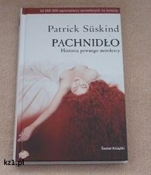 Patrick Suskind 'Pachn...