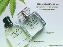 zapach trawy cytrynowej piżma i konopi  wwwkonopiafarmacjapl