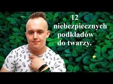 12 NIEBEZPIECZNYCH PODKŁADÓ...