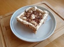tarta czekoladowo-karmelowa