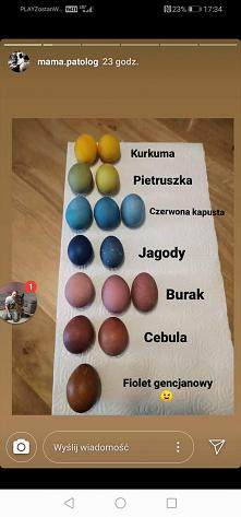 Jak farbować domowymi sposo...