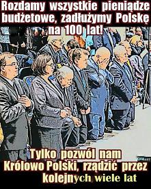 Polska znalazła się na liśc...