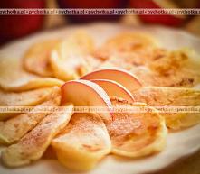 Pieczone jabłka pachnące ko...