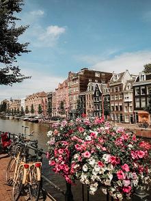 Amsterdam, Holandia