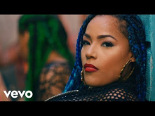 Stefflon Don - 16 Shots (Of...
