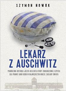 Styczeń 1945 r. W Auschwitz-Birkenau pozostaje 4800 więźniów, którzy nie nadawali się nawet do pędzenia na zachód w marszach śmierci. Komory gazowe wysadzono w powietrze, a wojs...