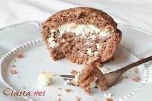 Muffiny z piernikową nutą i z twarożkiem [klik]