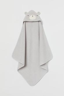 ręcznik kąpielowy - h&m