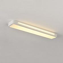 10cm Geometric Shapes Flush Mount Lights Acrylic Painted Finishes LED / Moder...