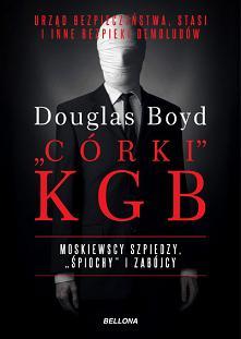 """...""""Córki KGB"""" Douglasa Boyda to książka o tajnych służbach krajów dawnego bloku wschodniego w latach 1945–1989. Każdy kraj omówiony jest oddzielnie, ale szczególnie wiele miejs..."""