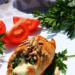 Dzień dobry, mam tu przepis na pyszne roladki z kurczaka i szpinakiem <3  zdrowe-wybory.blogspot.com