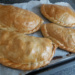 Angielskie pasties