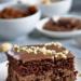 Ciasto bakaliowo-czekoladowe