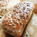 Chleb pszenno-żytni ze słon...