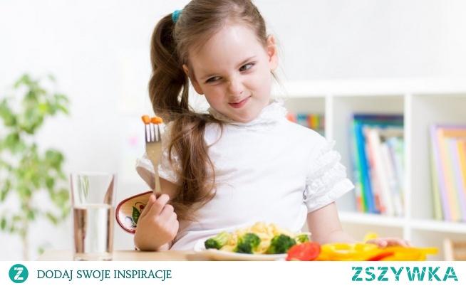 Brak apetytu u dziecka: z czego wynika?
