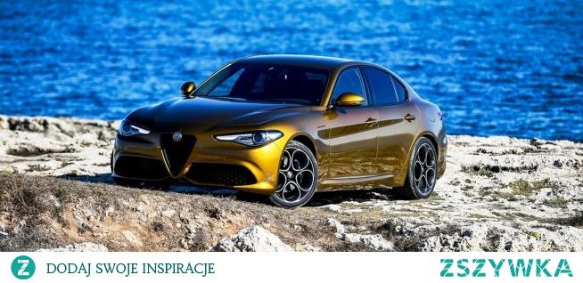 Plebiscyt Sport Auto Award 2019 aż w dwóch kategoriach zwyciężyła Alfa Romeo Giulia. O wynikach decydują czytelnicy, oddając swoje głosy. Ten dynamiczny sedan został doceniony za imponujący wygląd i właściwości jezdne.