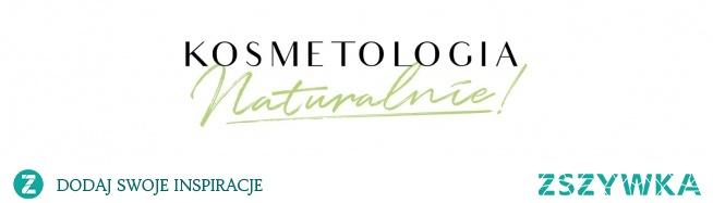kosmetologia naturalnie
