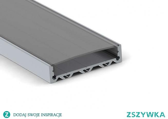 Profil LED Slim Line Wide 10 to produkt wyróżniający się doskonałą jakością i stylowym wyglądem. Szybki w montażu idealnie sprawdzi się w każdym pomieszczeniu. Sprawdź już teraz!