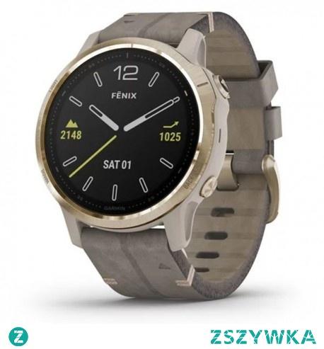 Model zegarka Garmin 010-02157-24 sprawdzi się wśród wszystkich osób, które są aktywne fizycznie. Regularnie biegasz lub jeździsz na rowerze? Zależy Ci na tym, aby monitorować swoją aktywność? Z pomocą tego zegarka będzie to prostsze niż myślisz!