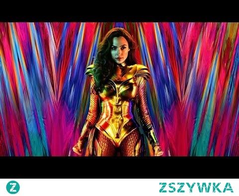 Soundtrack (Trailer)   Blue Monday (Sebastian Böhm Remix)   Wonder Woman (2020)