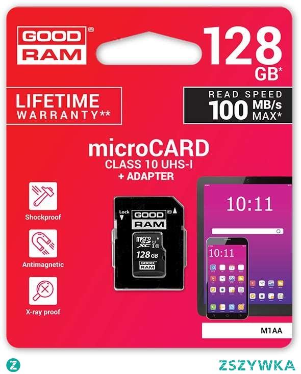 Dlaczego naszym zdaniem karta micro sd 128gb to jeden z najlepszych wyborów do smartphona? Sprawdź na stronie Solve 24!