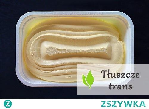 Tłuszcze trans - jak wpływają na zdrowie?