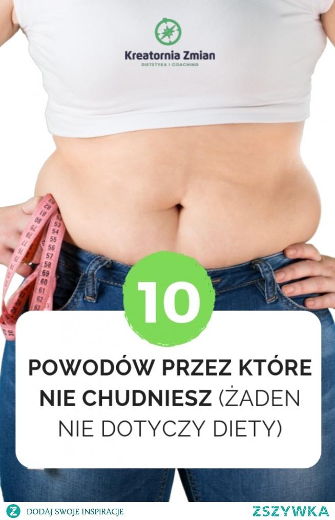 Zaburzenia hormonalne a tycie. Co robić, kiedy nie możesz schudnąć?