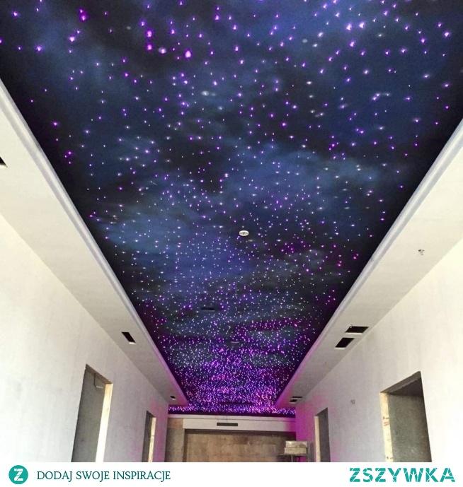 Projekcja na sufit