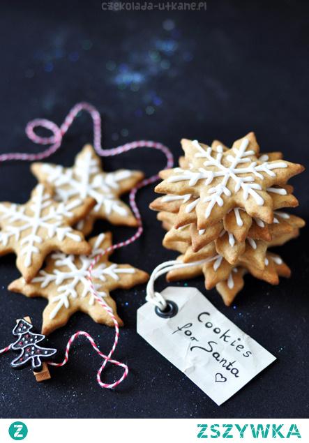 Najprostsze świąteczne ciasteczka korzenne