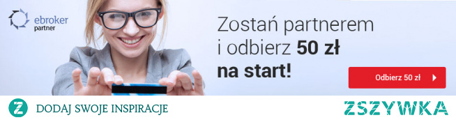 Zarabiaj na afiliacji, otrzymasz 50 zł za samą rejestrację w programie. Polecam