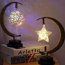 genialna lampka